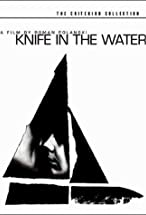 Primary image for Knife in the Water