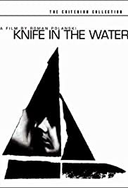 Knife in the Water Poster