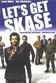 Let's Get Skase(2001) Poster - Movie Forum, Cast, Reviews