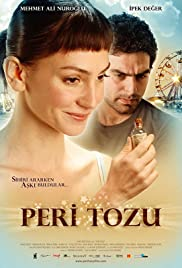 Peri tozu Poster