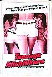 Teenage Hitchhikers Poster