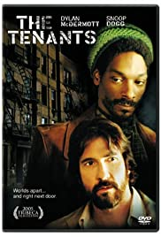 The Tenants (2005) Poster - Movie Forum, Cast, Reviews