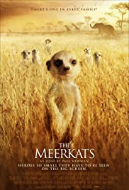 Meerkats: The Movie Poster