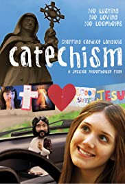 Catechism Poster