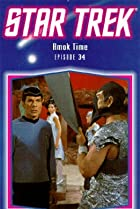 Image of Star Trek: Amok Time