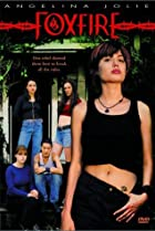 Foxfire (1996) Poster