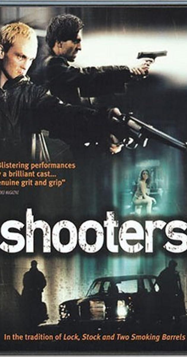 Imdb Last Jedi >> Shooters (2002) - IMDb