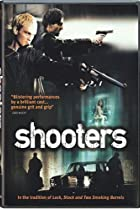 Shooters (2002) Poster