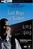 Image of Lost Boys of Sudan