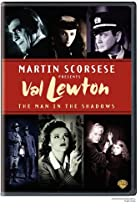 Image of Val Lewton: The Man in the Shadows