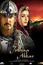 Image of Jodhaa Akbar