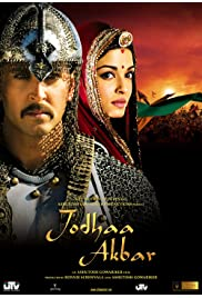 Watch Movie Jodhaa Akbar (2008)