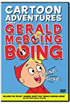Gerald McBoing-Boing (1950) Poster