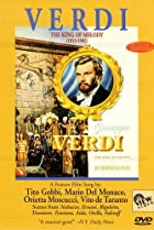 Image of The Life and Music of Giuseppe Verdi