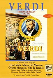 The Life and Music of Giuseppe Verdi Poster