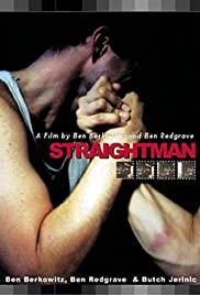 Straightman (1999) Poster - Movie Forum, Cast, Reviews