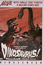 Image of Dinosaurus!