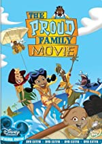 The Proud Family Movie(2005)