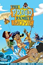 Image of The Proud Family Movie