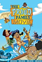 Primary image for The Proud Family Movie