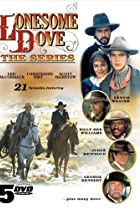 Image of Lonesome Dove: The Series