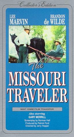 The Missouri Traveler (1958)