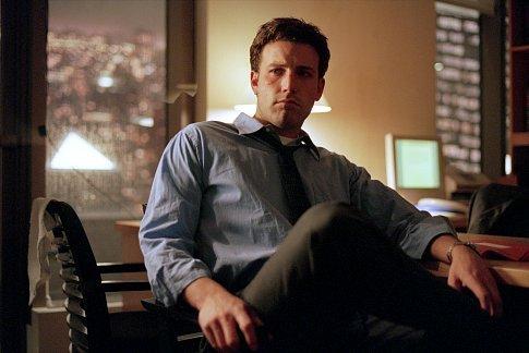 Ben Affleck as Gavin Banek