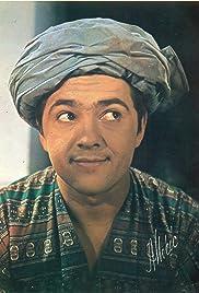 Karadjoz Poster