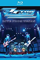 Image of ZZ Top: Live from Texas