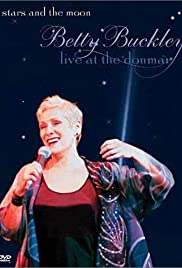 Stars and the Moon: Betty Buckley Live at the Donmar Poster