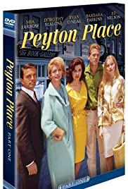 Peyton Place Poster - TV Show Forum, Cast, Reviews