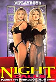 Night Calls: The Movie Poster