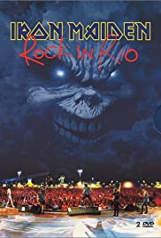 Iron Maiden: Rock in Rio (2002) Poster - Movie Forum, Cast, Reviews
