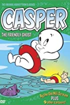 Image of Casper: The Friendly Ghost