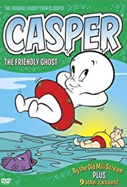 Casper: The Friendly Ghost Poster