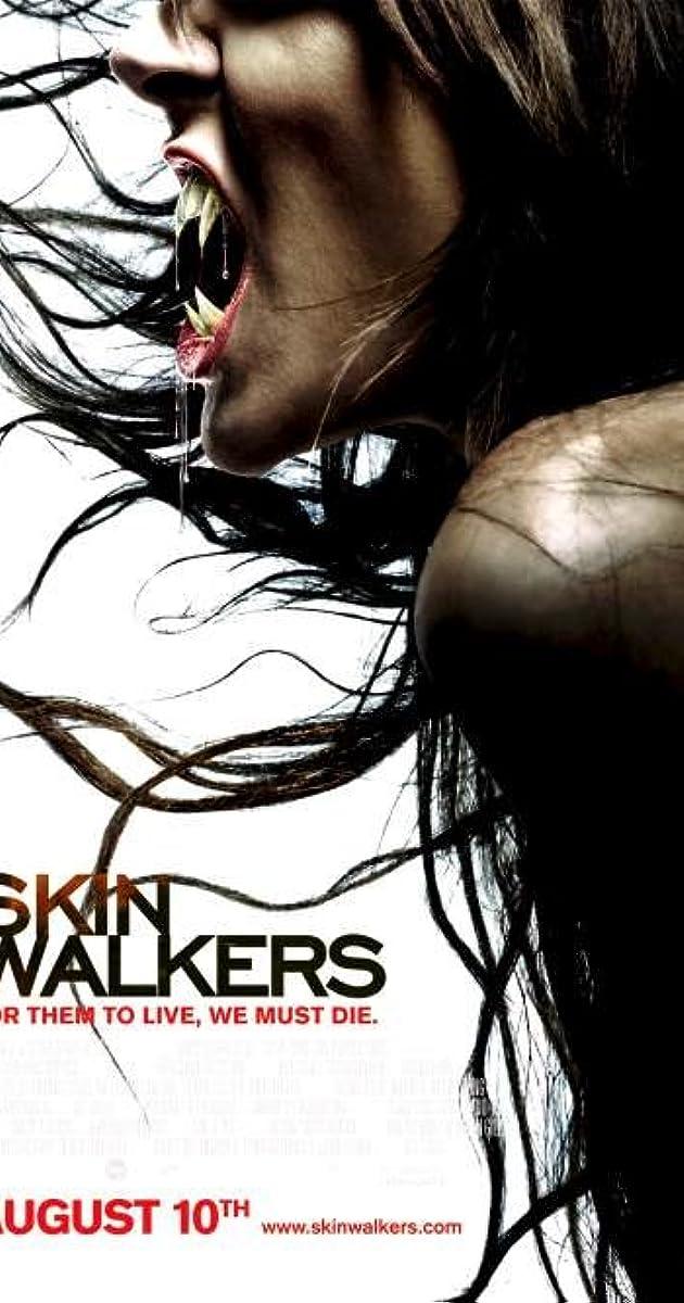 Vilkatai / Skinwalkers (2006) Online