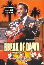 Break of Dawn Poster