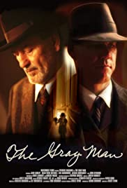 The Gray Man Poster