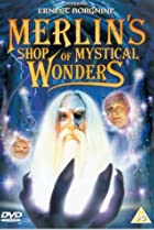 Image of Merlin's Shop of Mystical Wonders