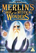 Primary image for Merlin's Shop of Mystical Wonders