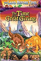 Image of The Land Before Time III: The Time of the Great Giving