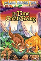 Primary image for The Land Before Time III: The Time of the Great Giving