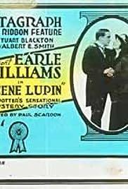 Arsene Lupin Poster