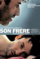 Son frère (2003) Poster