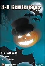 3-D Halloween