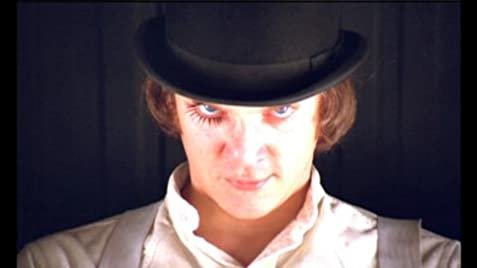 a clockwork orange imdb trailer