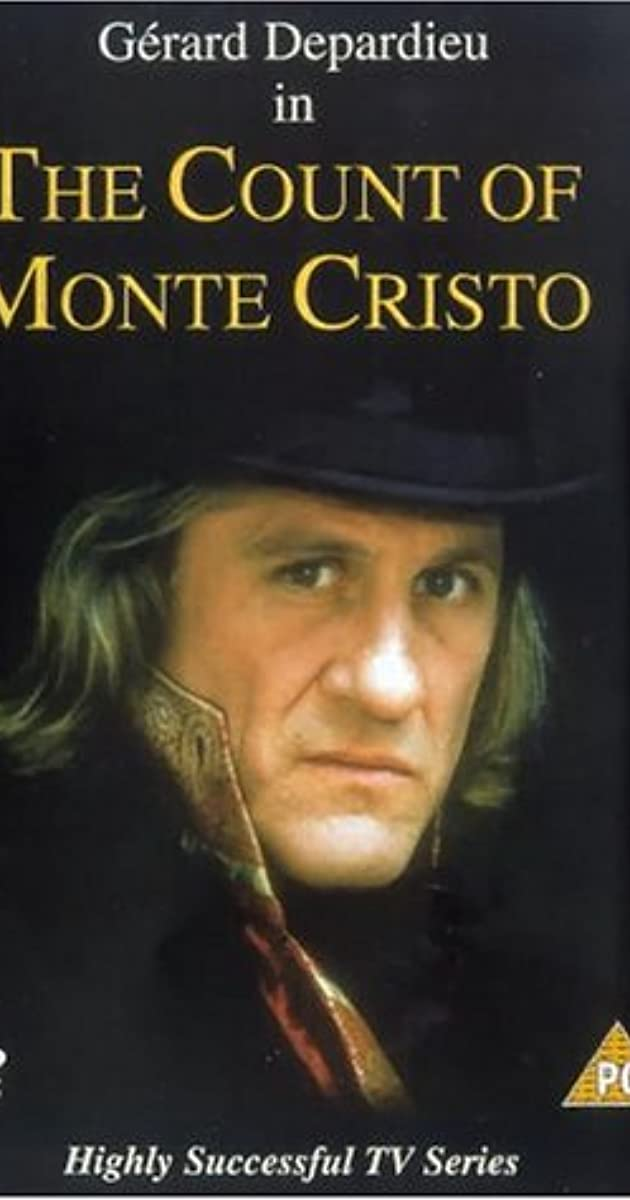 the count of monte cristo tv mini series imdb