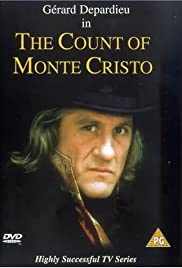 The Count of Monte Cristo Poster - TV Show Forum, Cast, Reviews
