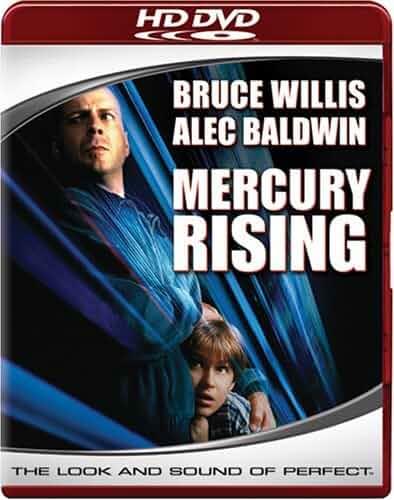 Mercury Rising (1998) 720p BRRip x264 ORG Hindi DD 5.1 - Esub At www.dlmovies365.com