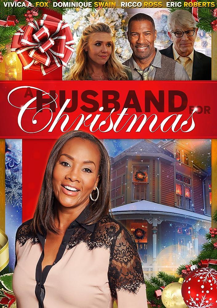 A Husband for Christmas (TV Movie 2016) - IMDb